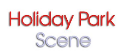 Holiday Park Scene